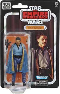 STAR WARS 40TH ANNIVERSARY E5 LANDO CALRISSION