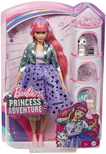 BARBIE PRINCESS ADVENTURE DAISY