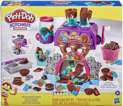 Play Doh Candy Playset