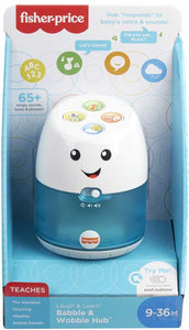 Fisher Price Laugh and Learn Smart Hub