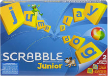 Load image into Gallery viewer, Scrabble Junior
