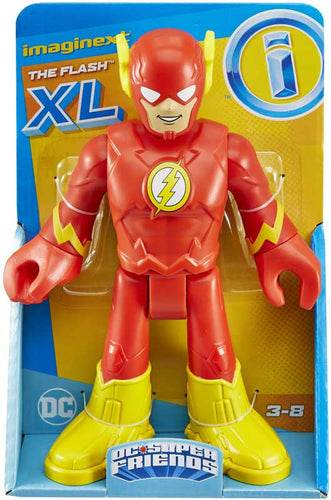 IMAGINEXT DC SUPER FRIENDS FLASH