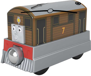 Thomas & Friends Small Wooden Toby