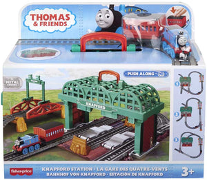 Thomas & Friends Knapford Station
