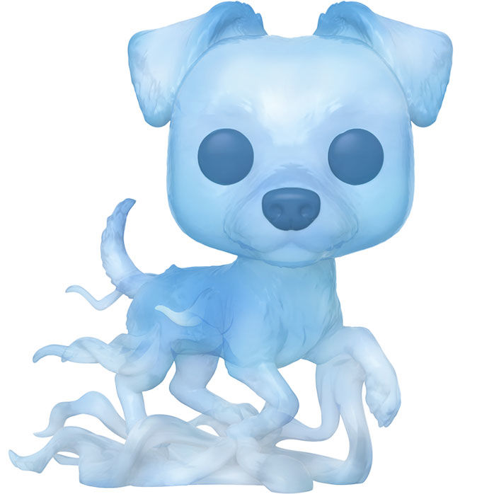 Funko POP figure Harry Potter Patronus Ron Weasley