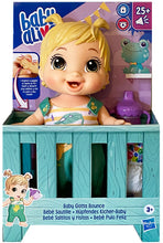 Load image into Gallery viewer, Baby Alive Baby Gotta Bounce Doll (Blonde)