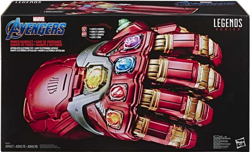 Marvel Avengers Legends Power Gauntlet