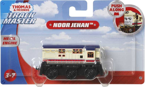 Thomas & Friends Push Along Large Engine Noor Jehan