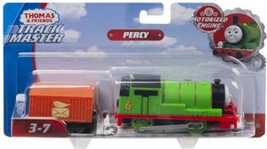 Thomas & Friends Trackmaster Motorised Engine Percy
