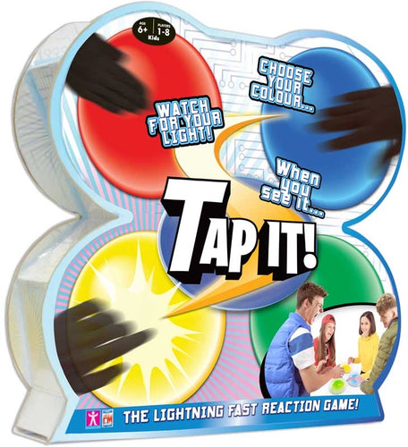 Tap-It Game