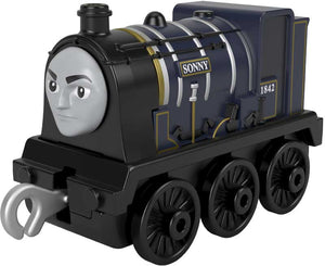 Thomas & Friends Trackmaster Push Along Small Engine Sonny
