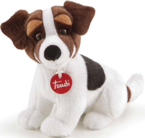 Trudi Jack Russel Soft Toy Small