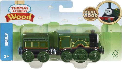 Thomas & Friends Wooden Emily