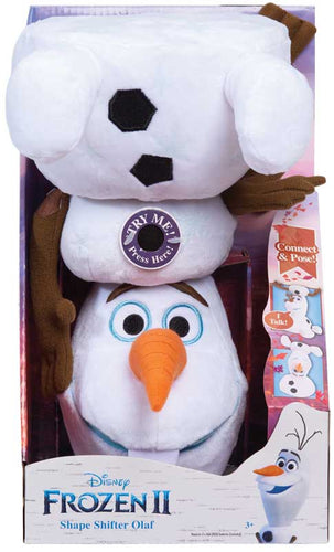 Disney Frozen 2 Shape Shifting Olaf