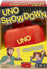 Load image into Gallery viewer, UNO Showdown