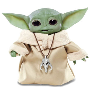 Star Wars Baby Yoda The Child animatronic figure 25cm