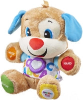 Fisher Price Smart Stages Puppy