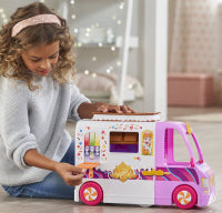 Load image into Gallery viewer, Disney Princess Comfy Squad Sweet Treats Truck