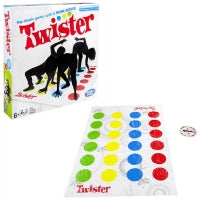 Load image into Gallery viewer, Hasbro Twister Game