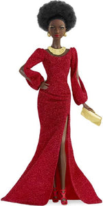 40th Anniversary First Black Barbie Doll