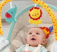 Load image into Gallery viewer, Fisher Price 3-In-1 Swing and Rocker