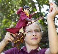 Load image into Gallery viewer, Harry Potter Quidditch Toy