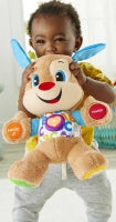 Load image into Gallery viewer, Fisher Price Smart Stages Puppy