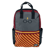 Load image into Gallery viewer, Loungefly Harry Potter Backpack 45cm