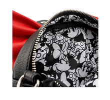 Load image into Gallery viewer, Loungefly Disney Minnie crossbody bag