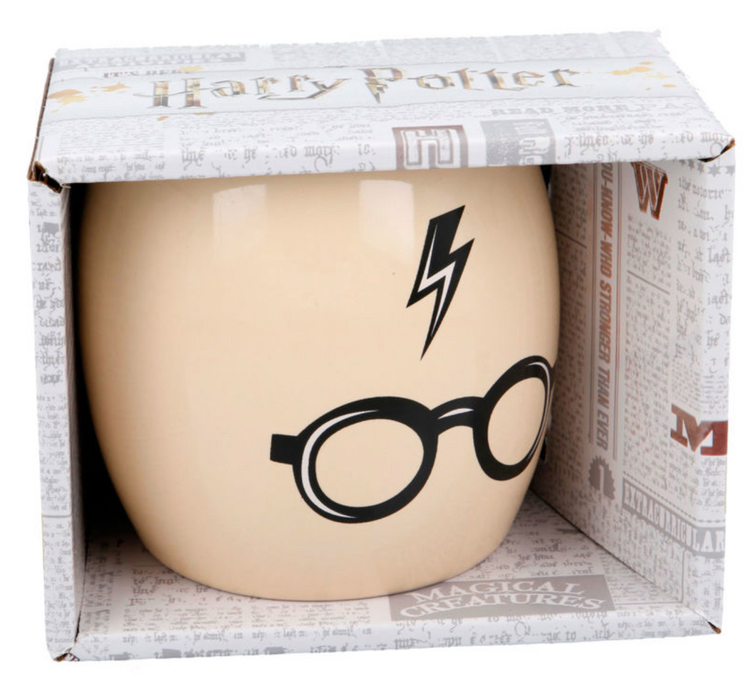 Harry Potter mug 385ml