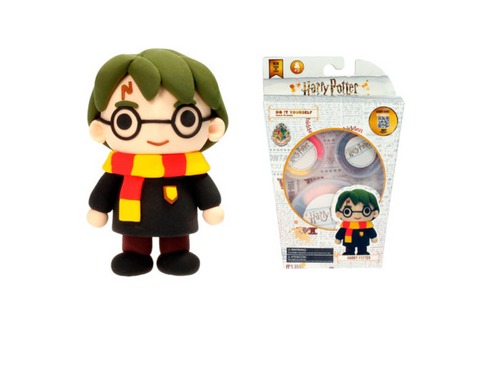 Harry Potter Do It Yourself plasticine set