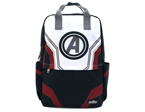 Loungefly Marvel Avengers Endgame Suit backpack 44cm