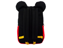 Load image into Gallery viewer, Loungefly Disney Mickey Cosplay backpack 44cm