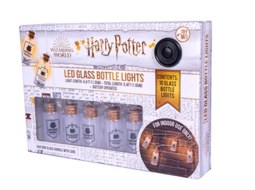 Harry Potter LED Bottle Lights