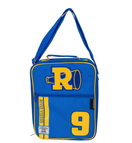 Riverdale lunch bag