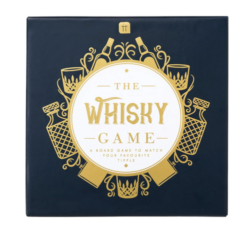 Talking Tables Whisky Game