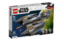 Load image into Gallery viewer, Lego Star Wars General Grievous's Starfighter™