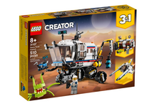 Load image into Gallery viewer, Lego Creator Space Rover Explorer