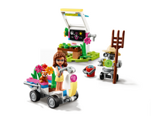 Load image into Gallery viewer, Lego Friends Olivia's Flower Garden