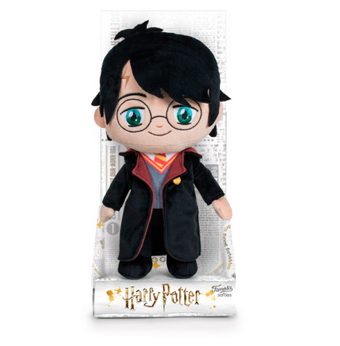 Harry Potter Soft Toy