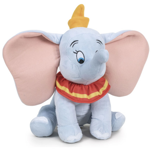 Disney Dumbo Soft Toy