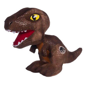 Jurassic World T-Rex Dinosaur Soft Toy