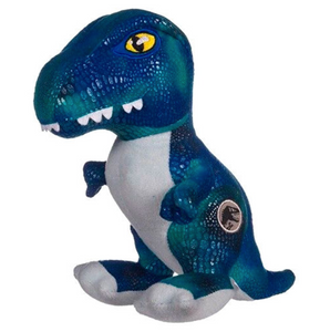 Jurassic World Raptor Blue Dinosaur Soft toy
