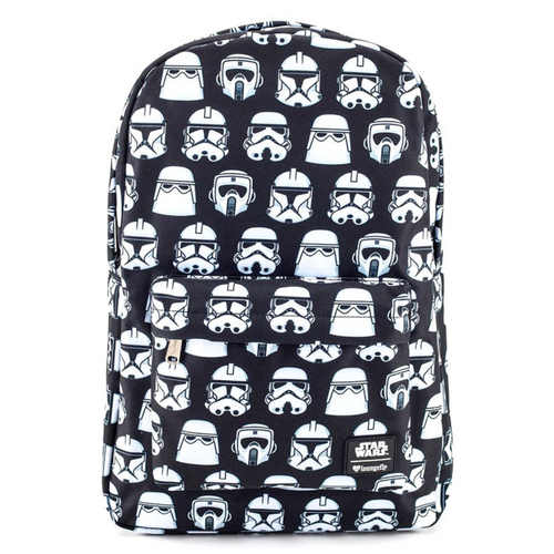 Loungefly Star Wars Stormtrooper Backpack