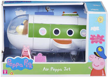 Load image into Gallery viewer, Peppa Pig Air Peppa Jet