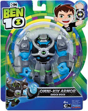 Load image into Gallery viewer, Ben 10 | Shock Armor