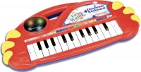 Load image into Gallery viewer, Bontempi Electronic Keyboard