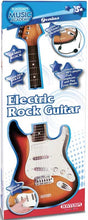 Load image into Gallery viewer, Bontempi Electric Rock Guitar