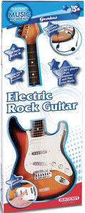 Bontempi Electric Rock Guitar