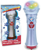 Load image into Gallery viewer, Bontempi Karaoke Microphone